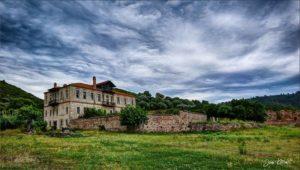 Monastery Dependency of Agios Georgios in Sarti